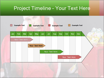 0000086007 PowerPoint Template - Slide 25