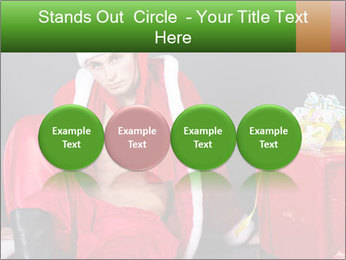 0000086007 PowerPoint Template - Slide 76