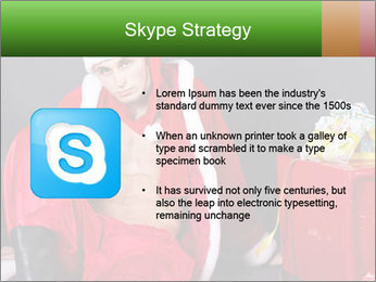 0000086007 PowerPoint Template - Slide 8