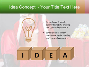0000086007 PowerPoint Template - Slide 80