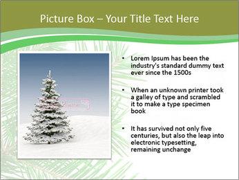0000086008 PowerPoint Template - Slide 13