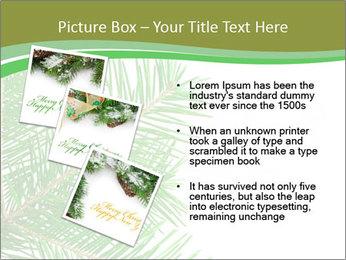 0000086008 PowerPoint Template - Slide 17
