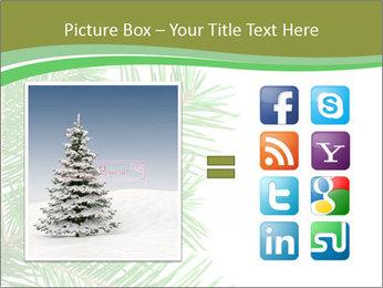 0000086008 PowerPoint Template - Slide 21