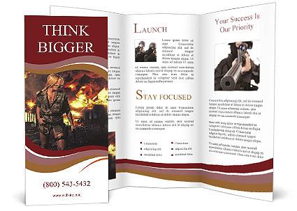 0000086009 Brochure Template