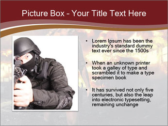 0000086009 PowerPoint Template - Slide 13
