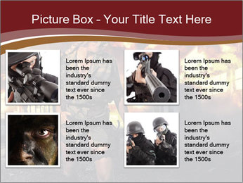 0000086009 PowerPoint Template - Slide 14