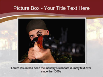 0000086009 PowerPoint Template - Slide 15