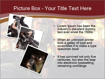 0000086009 PowerPoint Template - Slide 17
