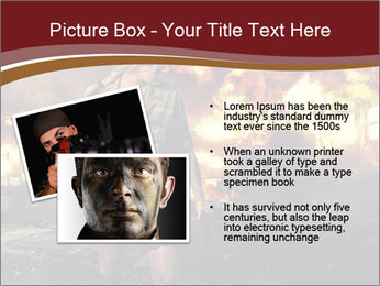 0000086009 PowerPoint Template - Slide 20
