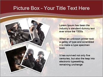 0000086009 PowerPoint Template - Slide 23