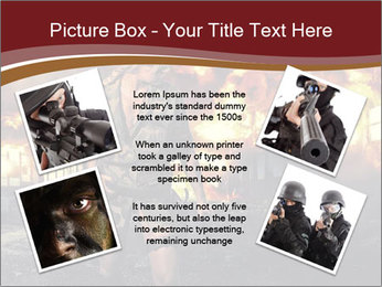 0000086009 PowerPoint Template - Slide 24