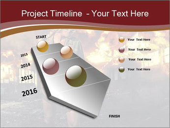 0000086009 PowerPoint Template - Slide 26