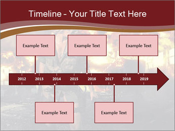 0000086009 PowerPoint Template - Slide 28