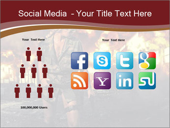 0000086009 PowerPoint Template - Slide 5