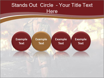0000086009 PowerPoint Template - Slide 76