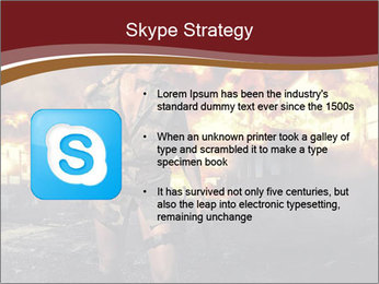 0000086009 PowerPoint Template - Slide 8