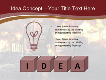 0000086009 PowerPoint Template - Slide 80