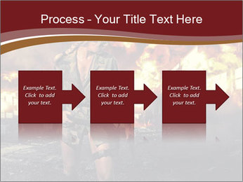 0000086009 PowerPoint Template - Slide 88