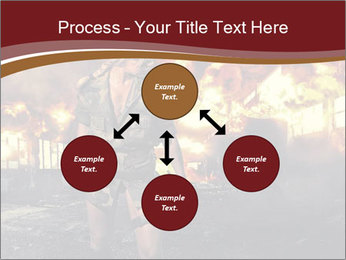 0000086009 PowerPoint Template - Slide 91