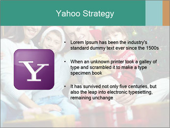 0000086010 PowerPoint Template - Slide 11