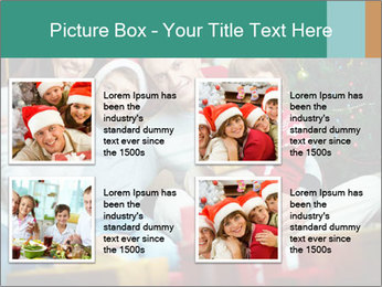 0000086010 PowerPoint Template - Slide 14