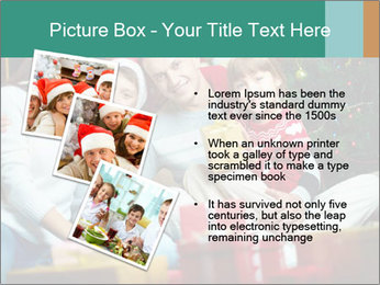 0000086010 PowerPoint Template - Slide 17