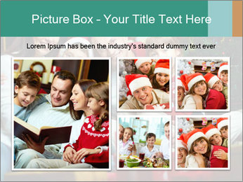 0000086010 PowerPoint Template - Slide 19