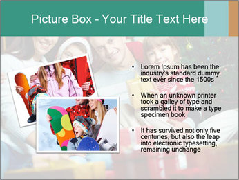 0000086010 PowerPoint Template - Slide 20