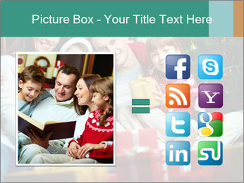 0000086010 PowerPoint Template - Slide 21