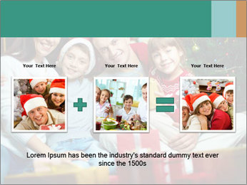 0000086010 PowerPoint Template - Slide 22