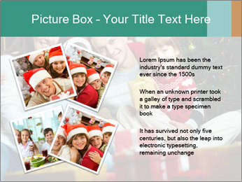 0000086010 PowerPoint Template - Slide 23