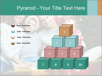 0000086010 PowerPoint Template - Slide 31
