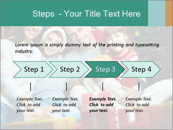 0000086010 PowerPoint Template - Slide 4