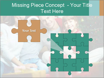 0000086010 PowerPoint Template - Slide 45