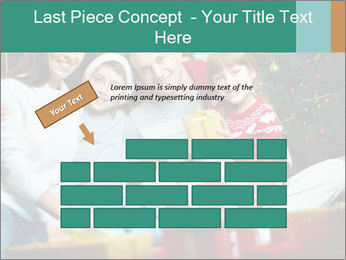 0000086010 PowerPoint Template - Slide 46