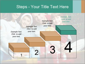 0000086010 PowerPoint Template - Slide 64