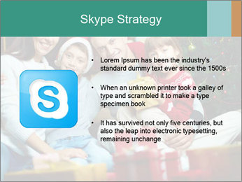 0000086010 PowerPoint Template - Slide 8