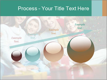 0000086010 PowerPoint Template - Slide 87