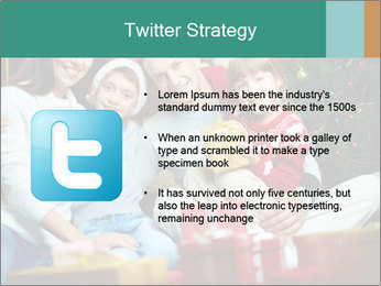 0000086010 PowerPoint Template - Slide 9