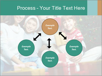 0000086010 PowerPoint Template - Slide 91
