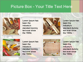 0000086011 PowerPoint Template - Slide 14