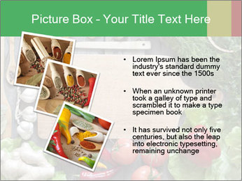 0000086011 PowerPoint Template - Slide 17