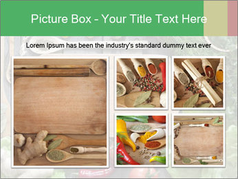 0000086011 PowerPoint Template - Slide 19