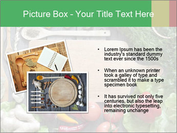 0000086011 PowerPoint Template - Slide 20