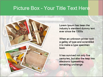 0000086011 PowerPoint Template - Slide 23