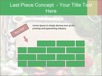 0000086011 PowerPoint Template - Slide 46