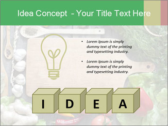0000086011 PowerPoint Template - Slide 80