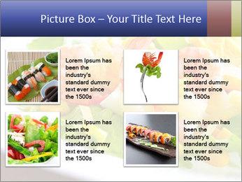 0000086012 PowerPoint Template - Slide 14