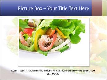 0000086012 PowerPoint Template - Slide 15