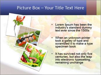 0000086012 PowerPoint Template - Slide 17